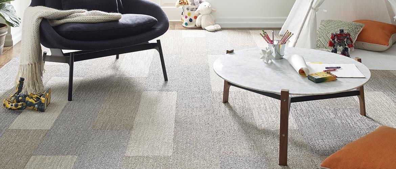 Dynamic Vision carpet