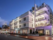 Bentley South Beach hotel