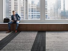 Chelsea Estate carpet tiles