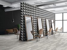 Treverksoul wood-look porcelain tile