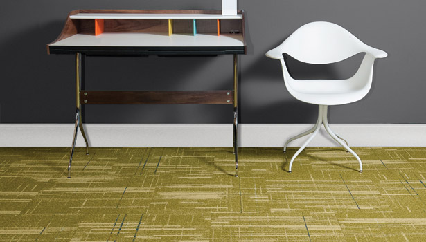 What's New In Commercial Carpet