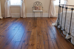 Hardwood Flooring Getting Wider and Longer