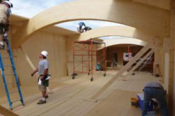 Green Building Codes and the Benefits of Wood