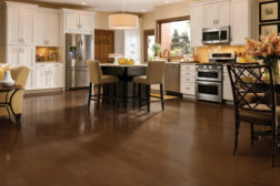 Water and Wood Don't Mix: Hardwood Moisture Management