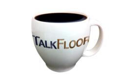 TalkFloor Rewind