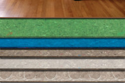 : Underlayment for Hard-Surface Flooring Grows Up