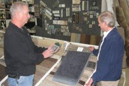 Floors To Go sales advisor Tom S