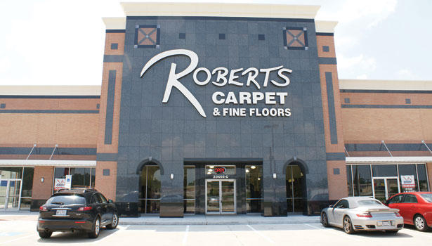 Roberts' Carpet and Fine Floors