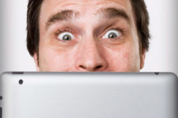 Are You Afraid  of the Technology Boogeyman?