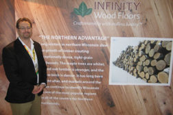 The Commodity Side of Hardwood Flooring