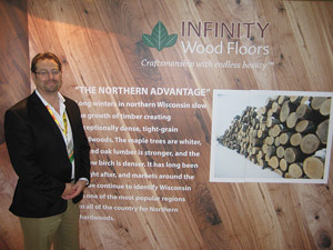The Commodity Side of Hardwood Flooring