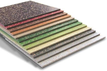 Zandur Gets Colorful With Sustain Cork Rubber 2013 10 28