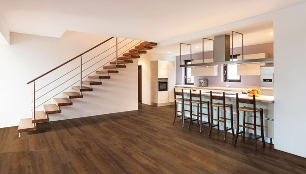 USFloors' COREtec Plus XL long plank LVT