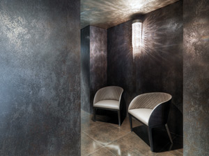 The Oxide Collection from Laminam by Crossville