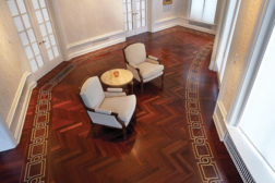 Create a Successful Niche for Your Hardwood Flooring Line