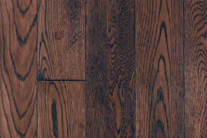 Architectural Systems introduces Estado Hardwoods
