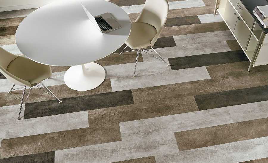 Armstrong Flooring Showcases Its Latest In Luxury Flooring