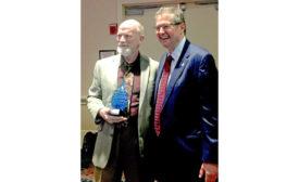 Crossville-Service-Award