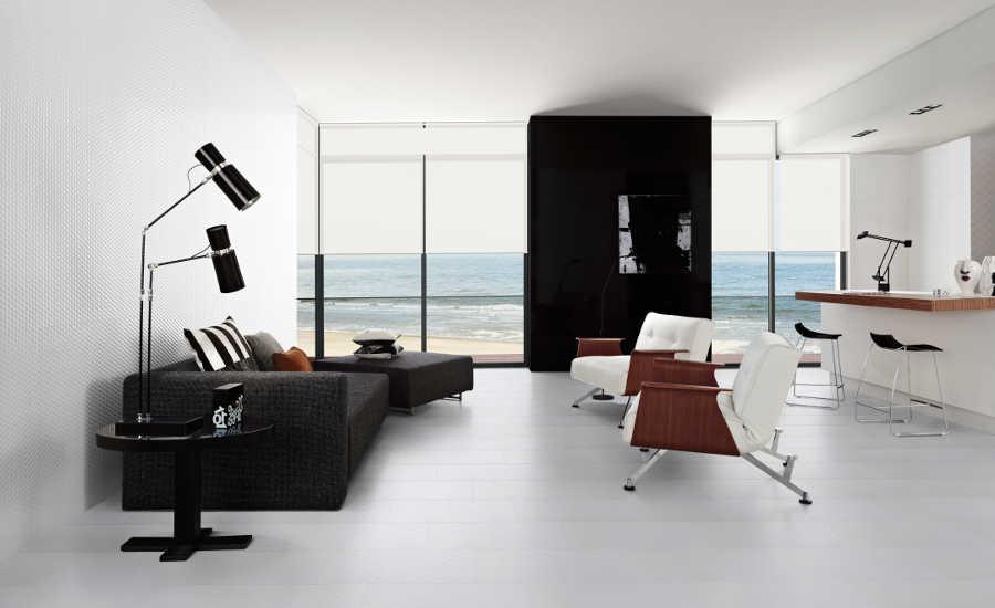 Florida Tile Glamour Living Room