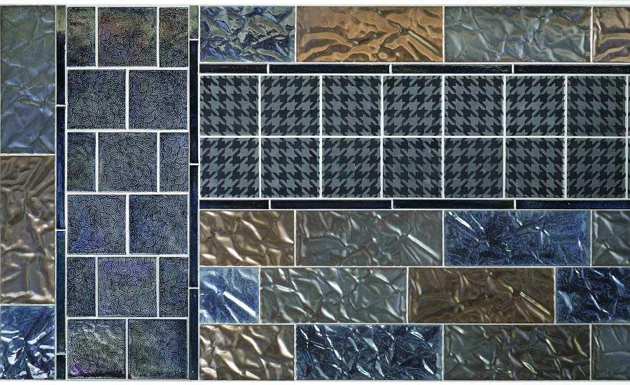 Lunada Bay Tile Expands Shinju Collection 2017 05 26