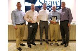 Shaw-Founders-Award