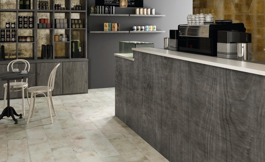 Soci Tile and Sinks Launches Three New Collections