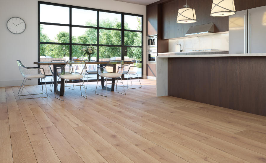 Torlys Launches CorkWood