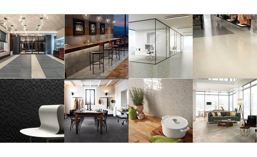 Daltile Launches Thirteen New Collections 2017 06 16