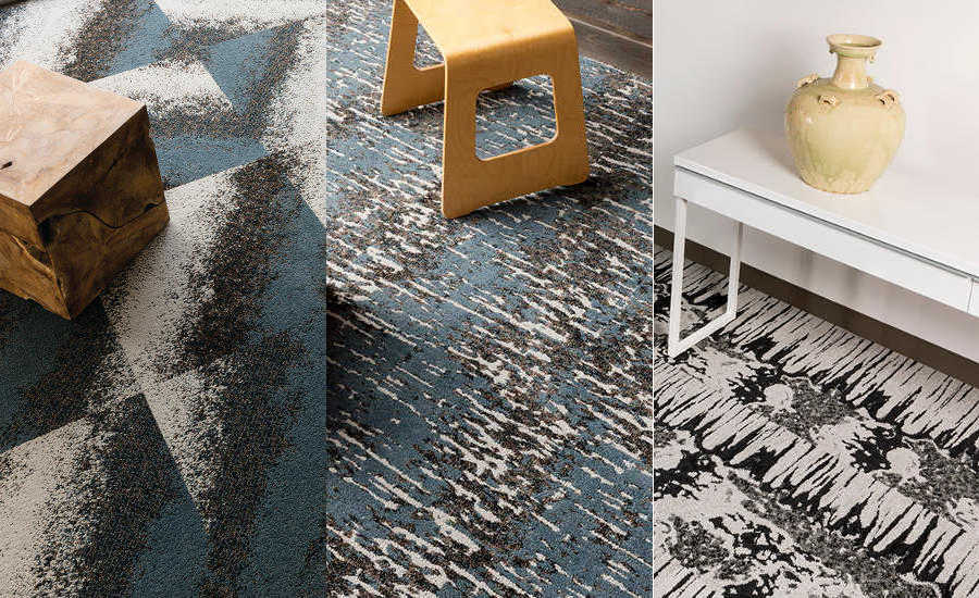 J+J Flooring Group Introduces the Form + Finish Collection