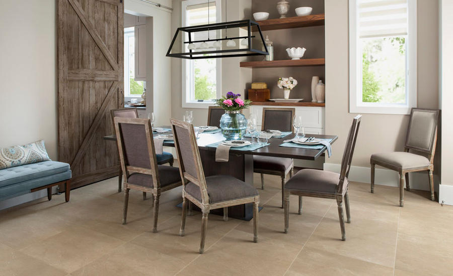 Marazzi Releases Three Tile Collections