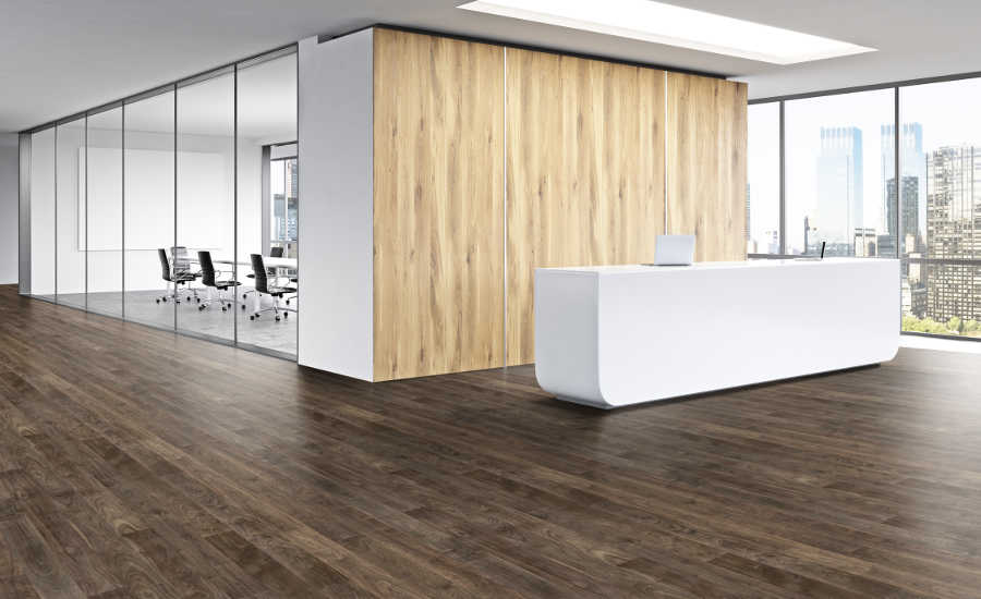 Shannon specialty floors launches three teknoflor hpd for Specialty flooring