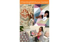 Surya-Instagram-Contest