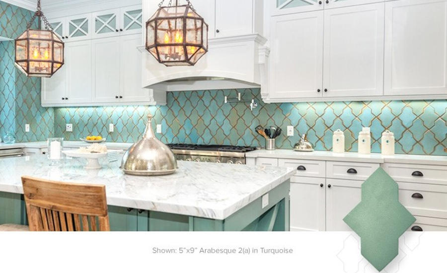 Bedrosians Tile And Stone Introduces Paseo Collection