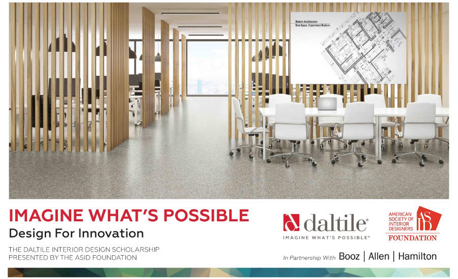 Dal Tile Interior Design Scholarship Open For Submissions 2017 08 22 Floor Trends Magazine