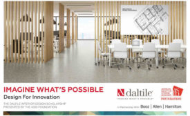 Daltile-ASID-Scholarship