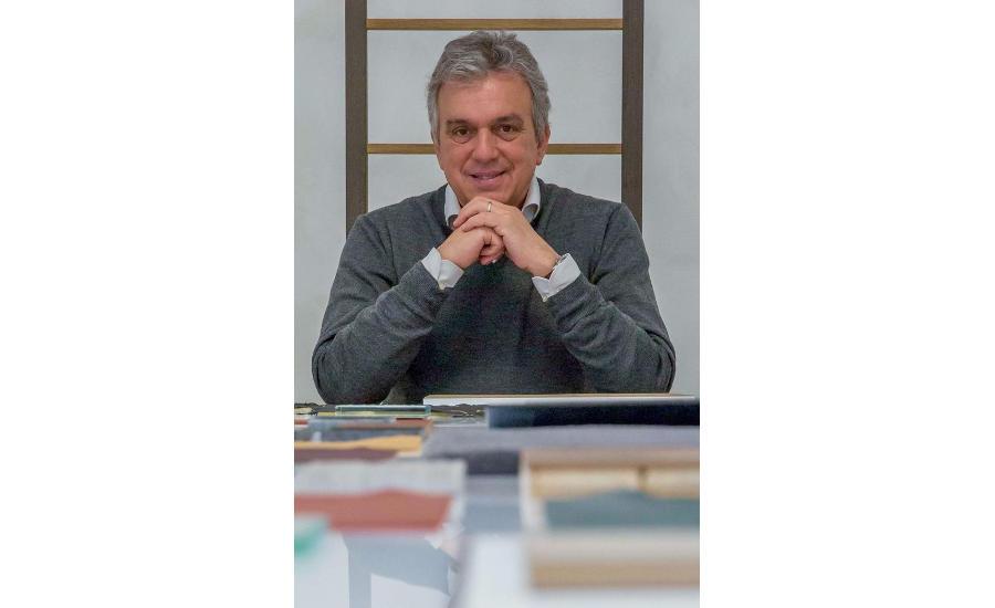 Lapitec to Host Architect Marco Piva at Cersaei | 2017-09-15 | Floor ...