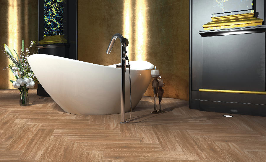 Mohawk Introduces Five New Tile Collections 2017 10 03 Floor