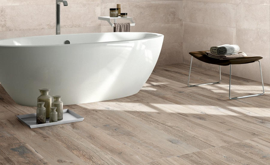 Emser Tile Legacy Collection Redefines Wood Look Tile