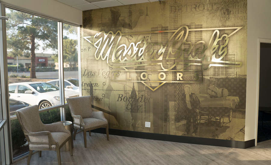 Growth Prompts Mastercraft Floors Las Vegas Branch Move