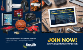 Bostik-Rewards