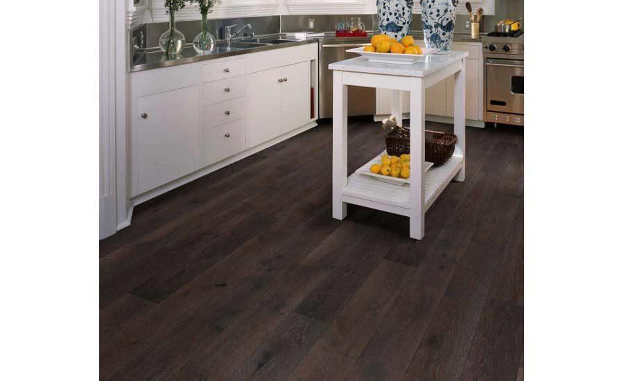 American Aquawood Flooring