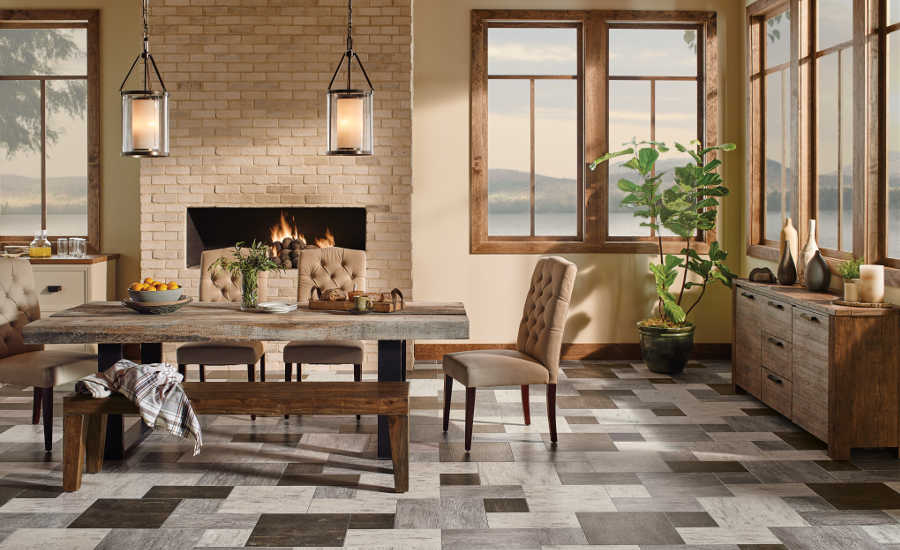 Armstrong Flooring Introduces New Alterna Tile 2017 03 17 Floor