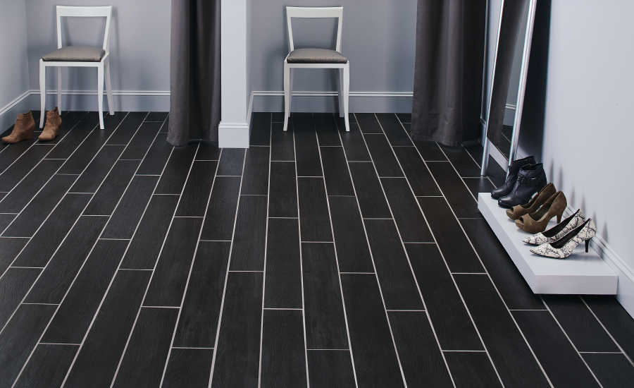 Crossville Launches Nest Porcelain Tile Collection 2017
