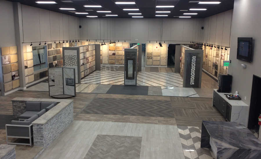 M S International Expands Bay Area Showroom And