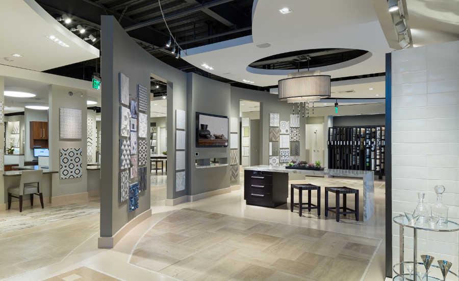 Walker Zanger Global Headquarters Wins Three Innovative