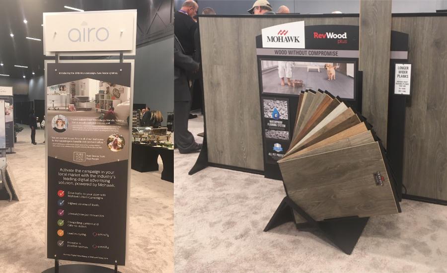 Carpet Galleria And Flooring