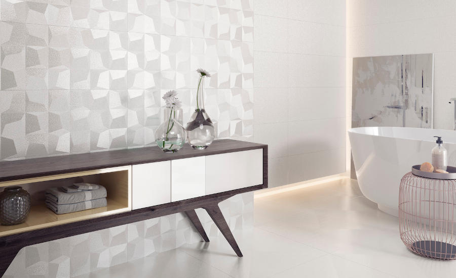 Emser Tile Unveils More Than 20 New Collections For Tise