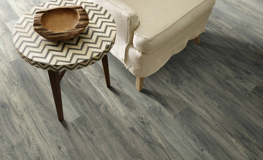 Shaw Launches Repel Water Resistant Laminate
