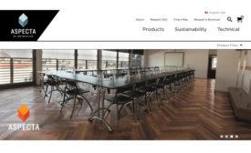 Aspecta-Website