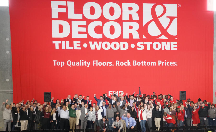 Floor and Decor Opens Savannah